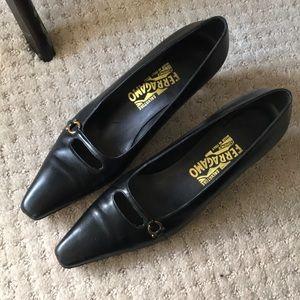 Salvatore Ferragamo shoes size 9
